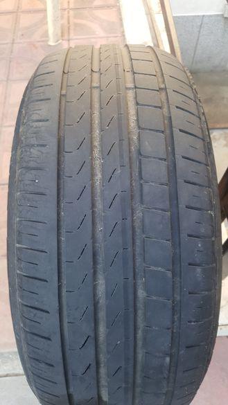 215 55 16 Pirelli Cinturato7