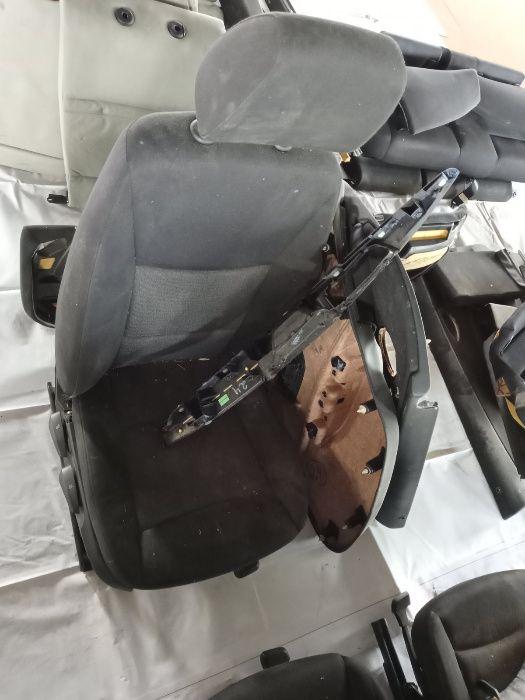 Е90 Обикновен салон плат за седан може и на части от ляв волан bmw 90