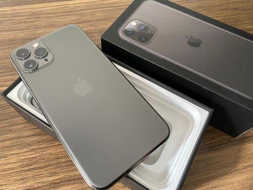 iPhone, айфон 11 pro 256 GB