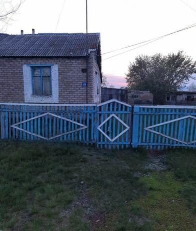 Продаётся дом.село Маркаколь