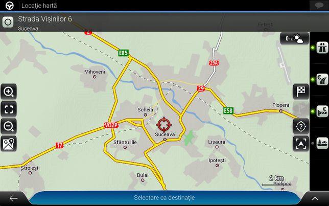 Hărți IGO Primo / Nextgen (auto+camion) instalări actualizări 2021