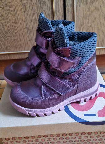 Зимние ботинки Shagovita