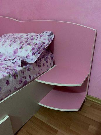 Mobilă dormitor fetițe