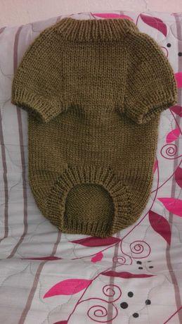 Дрешка,пуловерче за домашен любимец