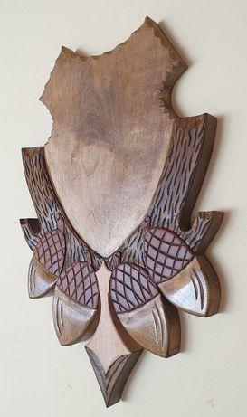 Panoplii trofee de vânătoare, pescuit