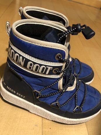 Ghete Moon Boot