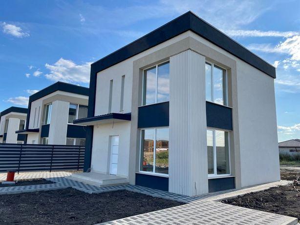 Complex de vile individuale în Corbeanca. Casa ta la doar 126100 EUR