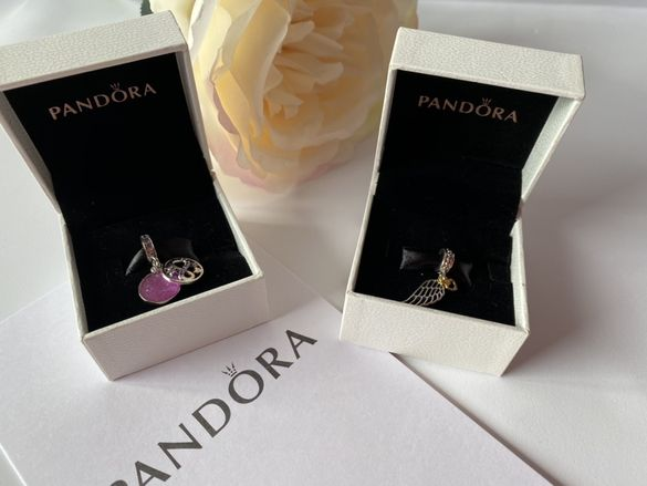 Гривна и Талисман Pandora / Пандора