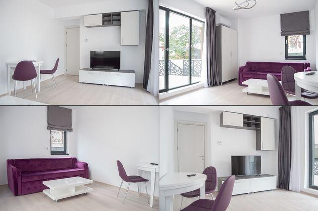 Apartament 2 camere + curte zona Mihai Bravu - Prima inchiriere