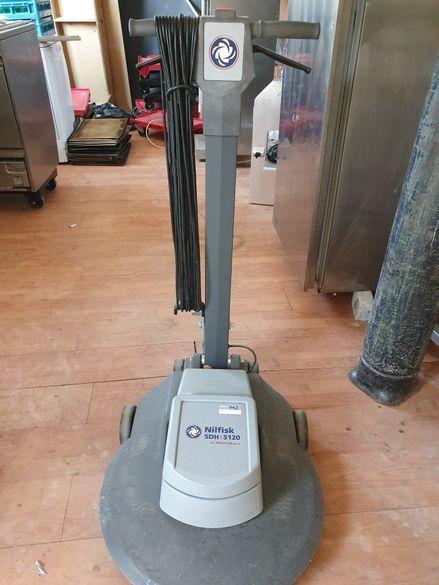 Дискова полираща машина Nilfisk SDH 5120