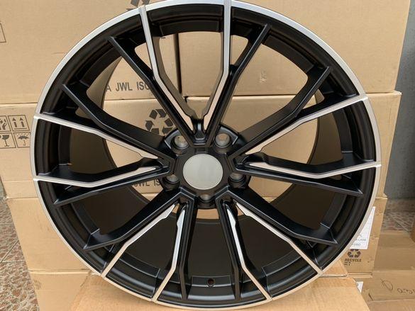 """Джанти djanti 19"""" за BMW БМВ 5X120 F01 F10 F11 F12 F13 F30 F31 E90 E92"""