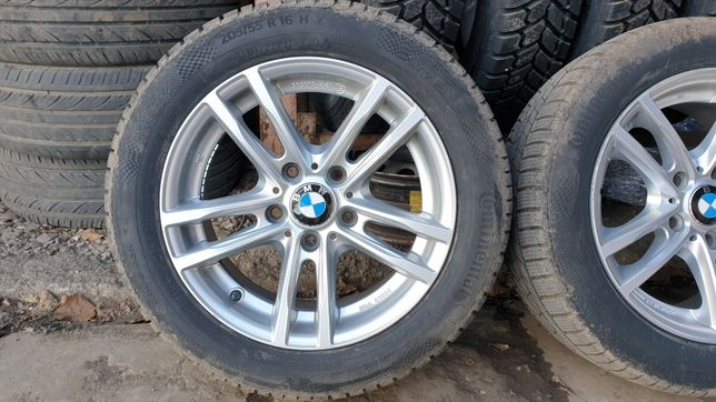 Jante Rial X10 16 inch 5x120, compatibile BMW, honda, mini, opel, etc