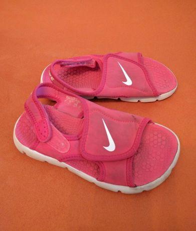 Nike - оригинални детски сандали