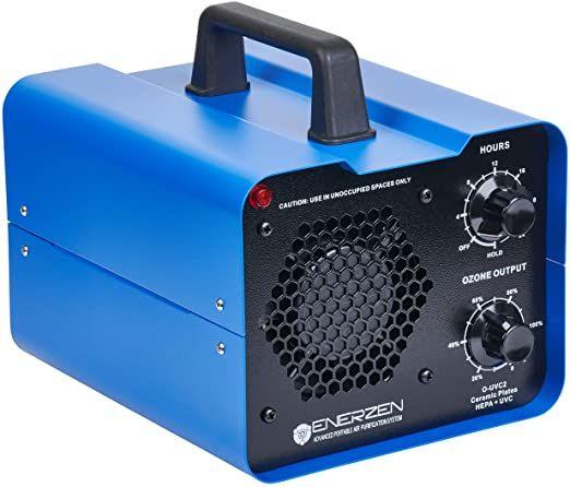 Озонатори за Вода и Въздух
