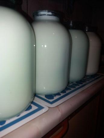 Продам молоко сметана кефир