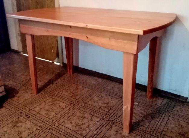 Продам обеденный стол (новый)