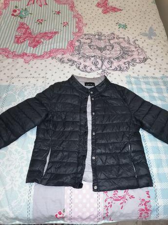 Продам почти новую короткую куртку