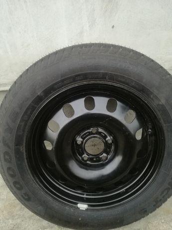 Vw Audi Anvelopa Goodyear 205/55/16