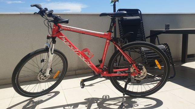 Mountain bike Hardrock