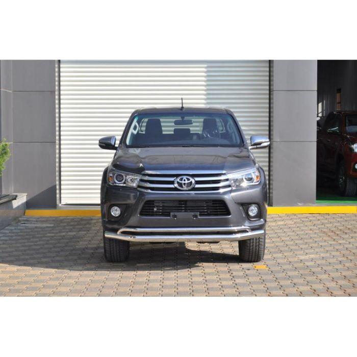 Bara protectie fata Toyota Hilux 15-Prezent
