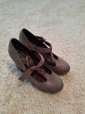 Pantofi NOI dama / femei PRIMADONNA Collection marime / numar 40