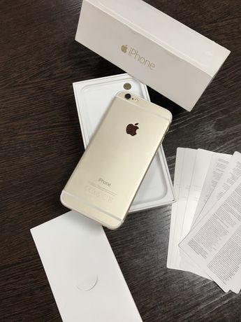 Айфон 6 в идеале торг