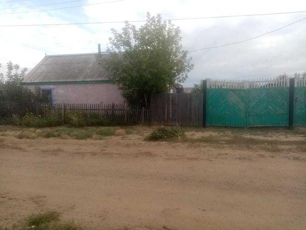 Дом 3 х комнатный с. Береговое Качирский район