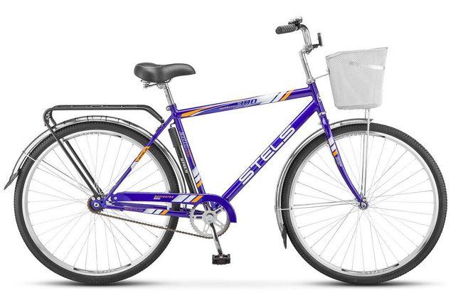 Горный велосипед Stels Navigator, В АЛМАТЕ
