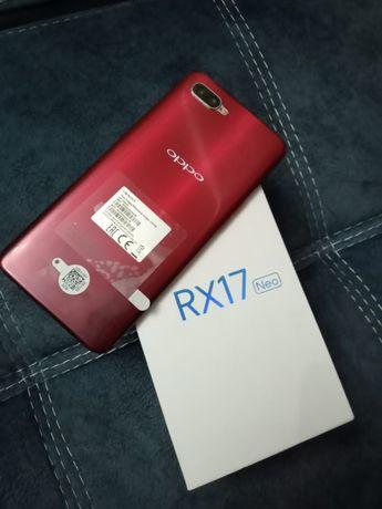 Продается Oppo RX17