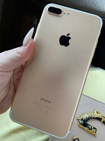Айфон 7+ качество EAC