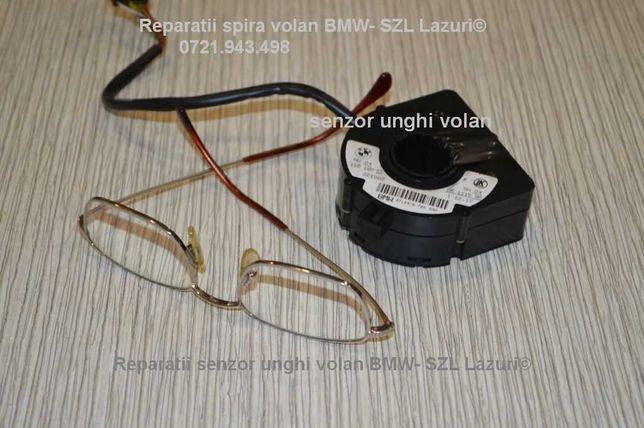Senzor unghi volan bmw x5 e53 e70