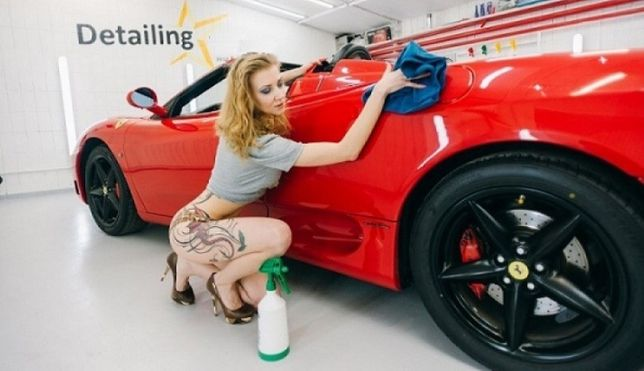 Полировка кузова авто(нано керамика)/защитная плёнка химчистка салона