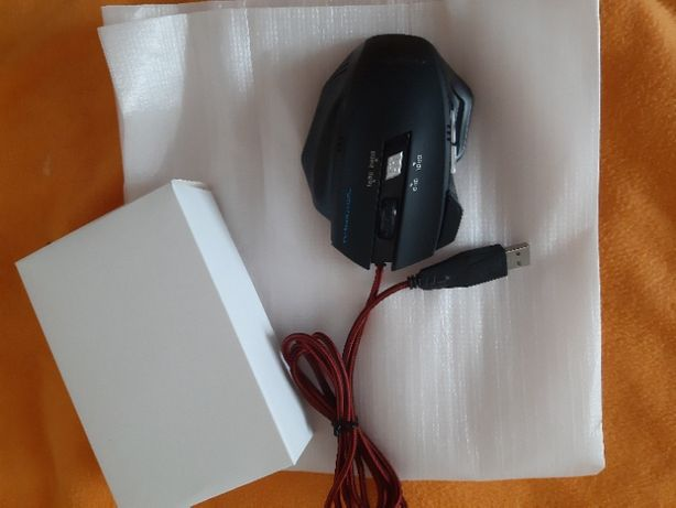 mouse myria MG7501 + mouse pad