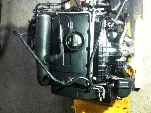 Buson/capac ulei VW Passat B6, Golf 5, Audi A3, A4, A5, A6, A8