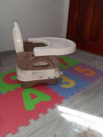 Vand masuta bebe potrivita in orice împrejurare mai ales în călătorii