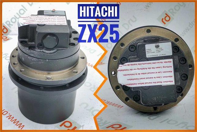 Transmisie finala Hitachi ZX25 - piese de schimb Hitachi