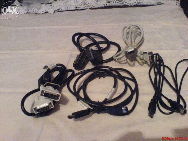 cabluri calculatoare , adaptoare laptop