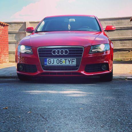 Vand/schimb Audi A4 B8