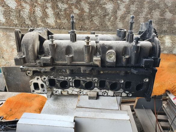 Двигател глава за Opel Corsa Fiat  Suzuki Ford Ka 1.3mjet 1.3cdti