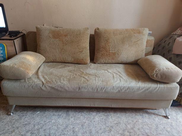 СРОЧНО Продам тахту (диван)