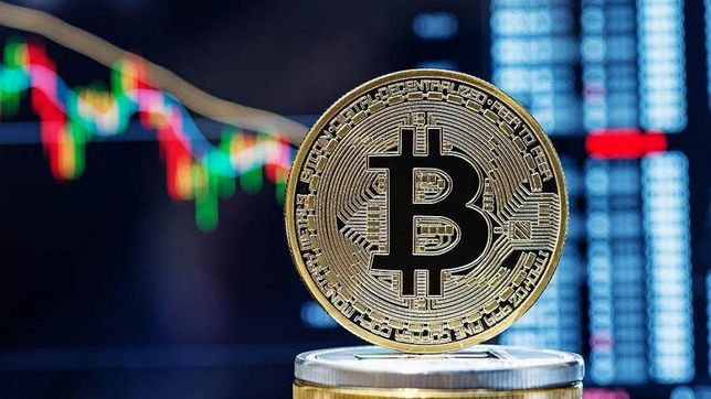 Обучение криптовалютному рынку биткойн