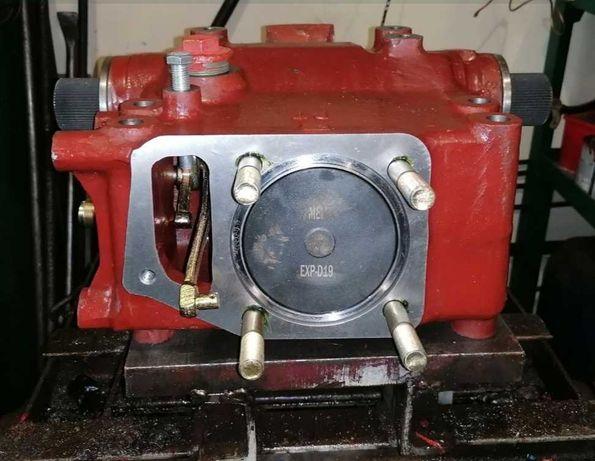 Repar monobloc U445, 550, 640.