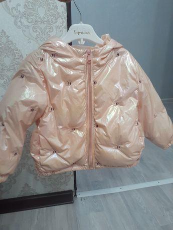 Продам куртку осеннюю