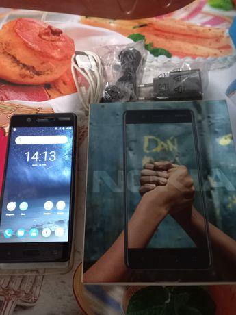 Telefon Nokia 5 aproape nou