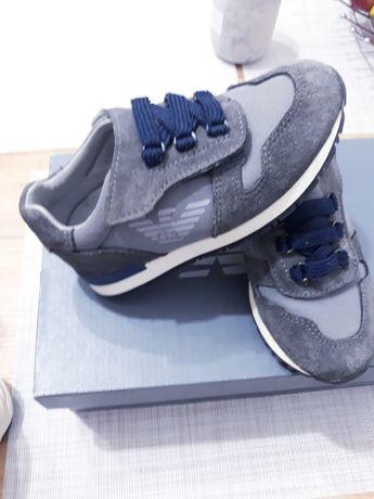 Pantofi Armani