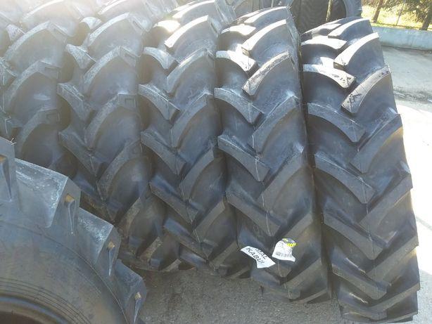 Cauciucuri noi 12.4-36 OZKA tractor spate cu 8 pliuri garantie 2 ani