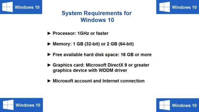 Instalez windows 10 (64-bit)