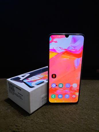 Смартфон Samsung A 70 (128gb)