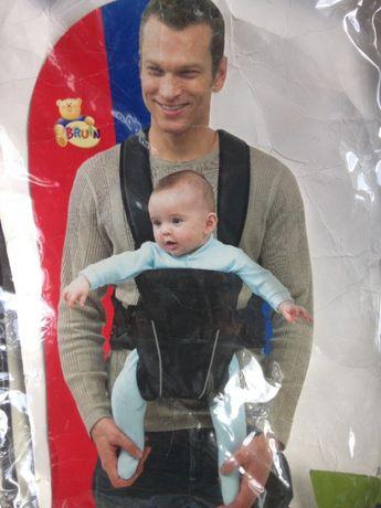 3 ways carrier , Pentru bebelus