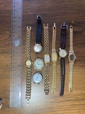 Lot ceasuri vintage de dama